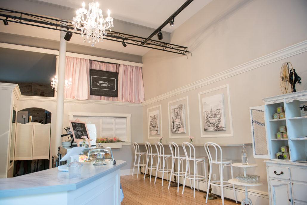 Story Cafe Grand Rapids
